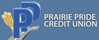 Prairie Pride Credit Union logo